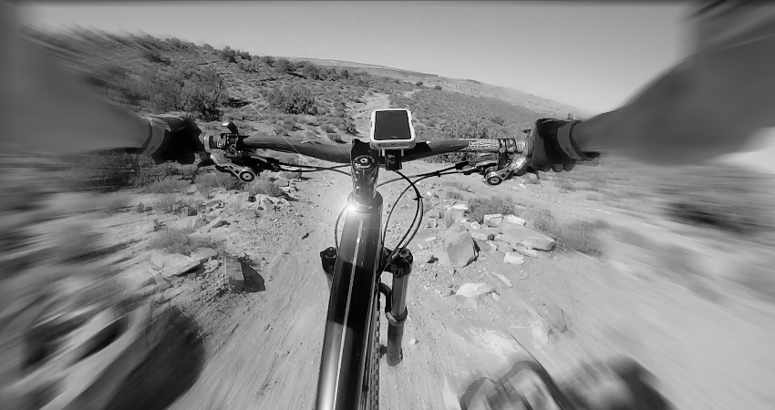 Onetto Bike Mount Easy One Touch - Вело-мото держатель для смартфонов премиум-класса.