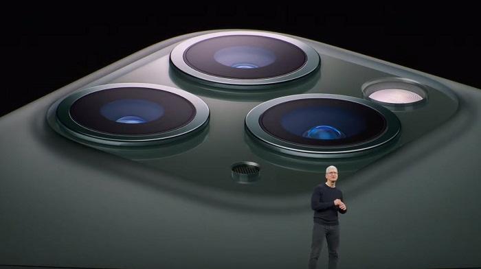 ПрезентацияiPhone 11