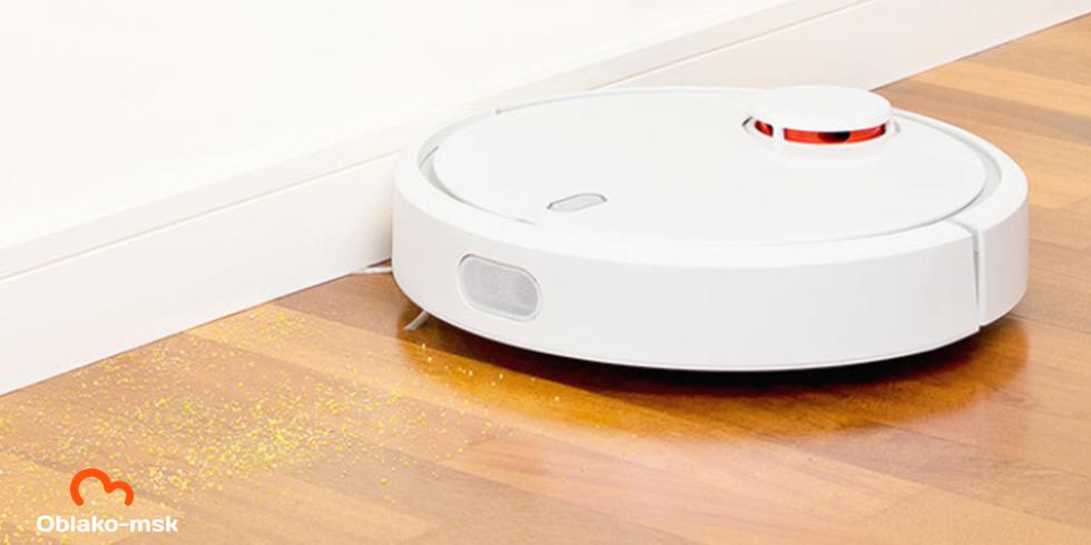Боковая щетка для робота-пылесоса Xiaomi Mi Robot Vacuum Cleaner