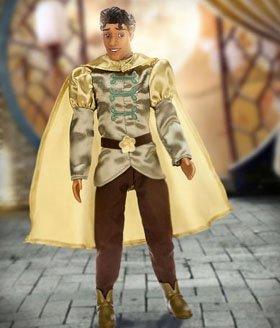 принц Навин