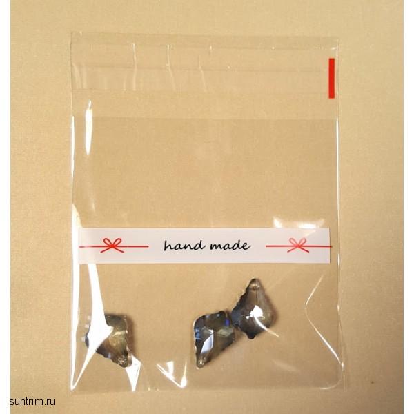 Пакет для упаковки украшений