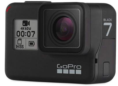 GoPro HERO7 Вlack