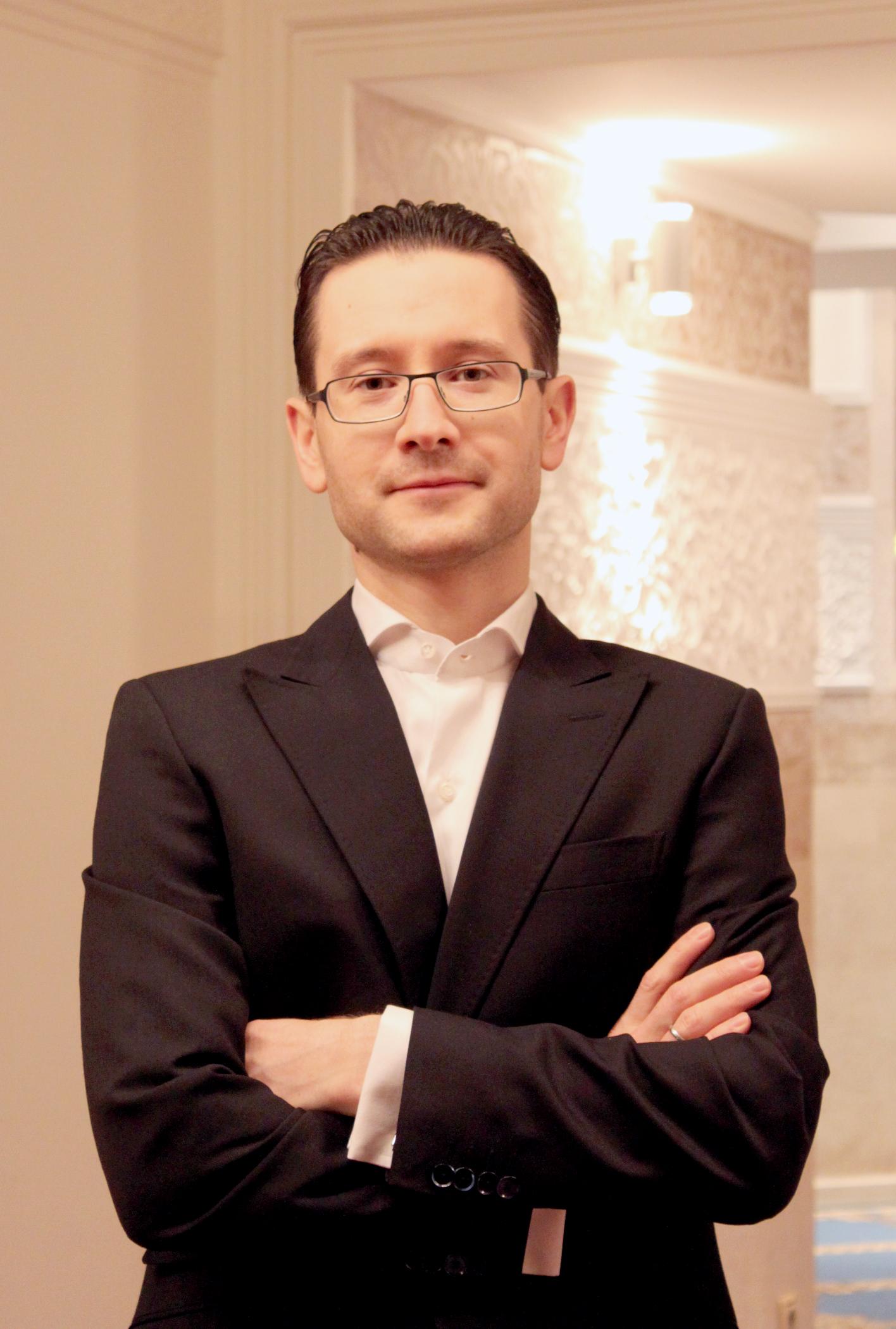 Шамиль Аляутдинов - мусульманский коуч