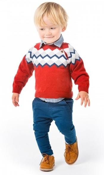 Boboli детская одежда для мальчиков в интернет-магазине Мама Любит!