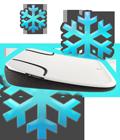 Heat-sheilding design