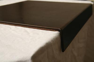 кожаная накладка на стол