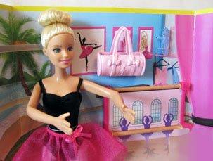 Барби Балерина (Barbie Ballet
