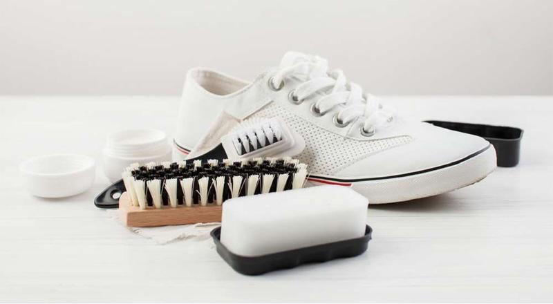 Кроссовки с неприятным запахом: как бороться - 5