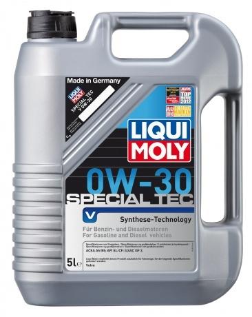 Синтетическое моторное масло для VOLVO