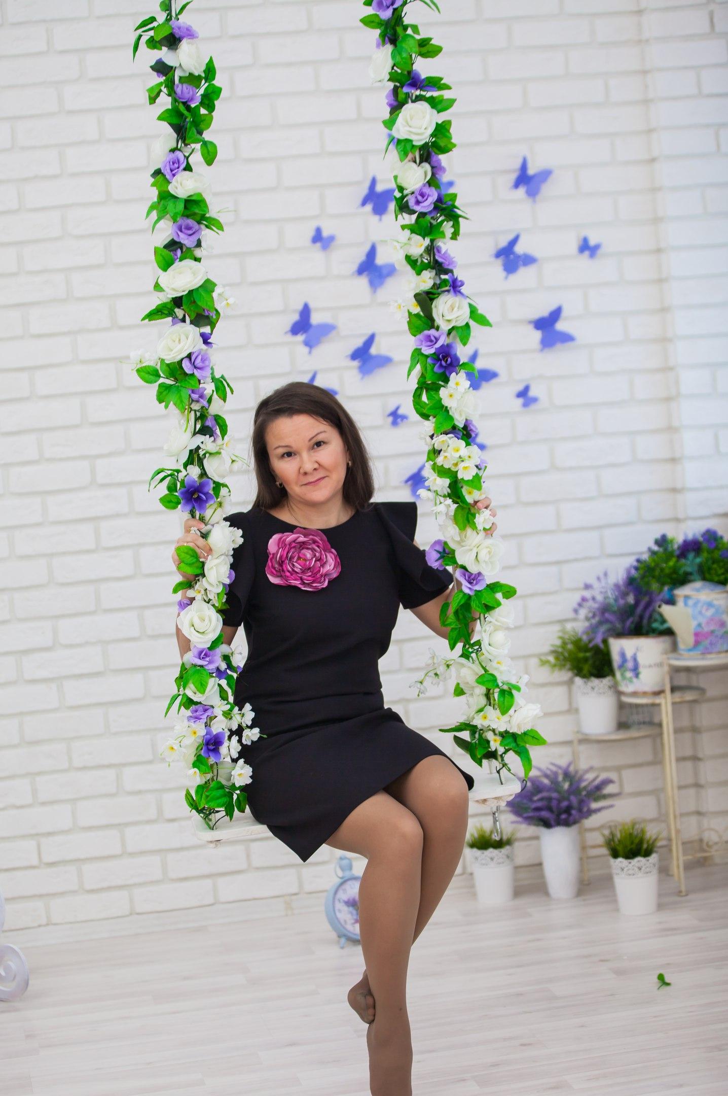 Алина Сиваченко