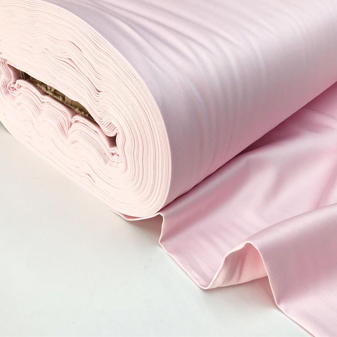 Премиальный сатин для постельного белья