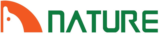 логотип NATURE