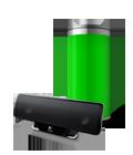 Подключение через USB с поддержкой технологии plug-and-play