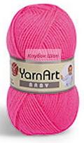 Пряжа Baby YarnArt - интернет-магазин klubokshop.ru