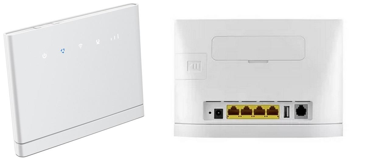 Роутер Yota Как улучшить прием 4G от модема в доме, на даче, в коттедже и раздать его по WiFi