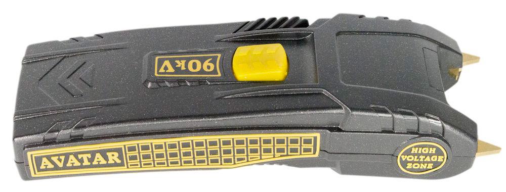 Электрошоковое устройство Аватар к-111 Gold