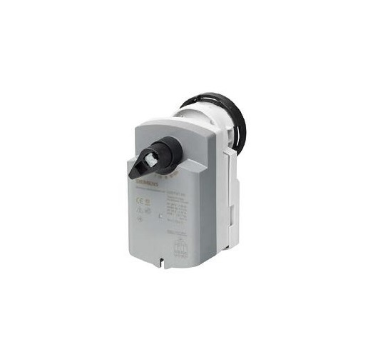 Новый привод AcvatixTM GSD161.9A от Сименс