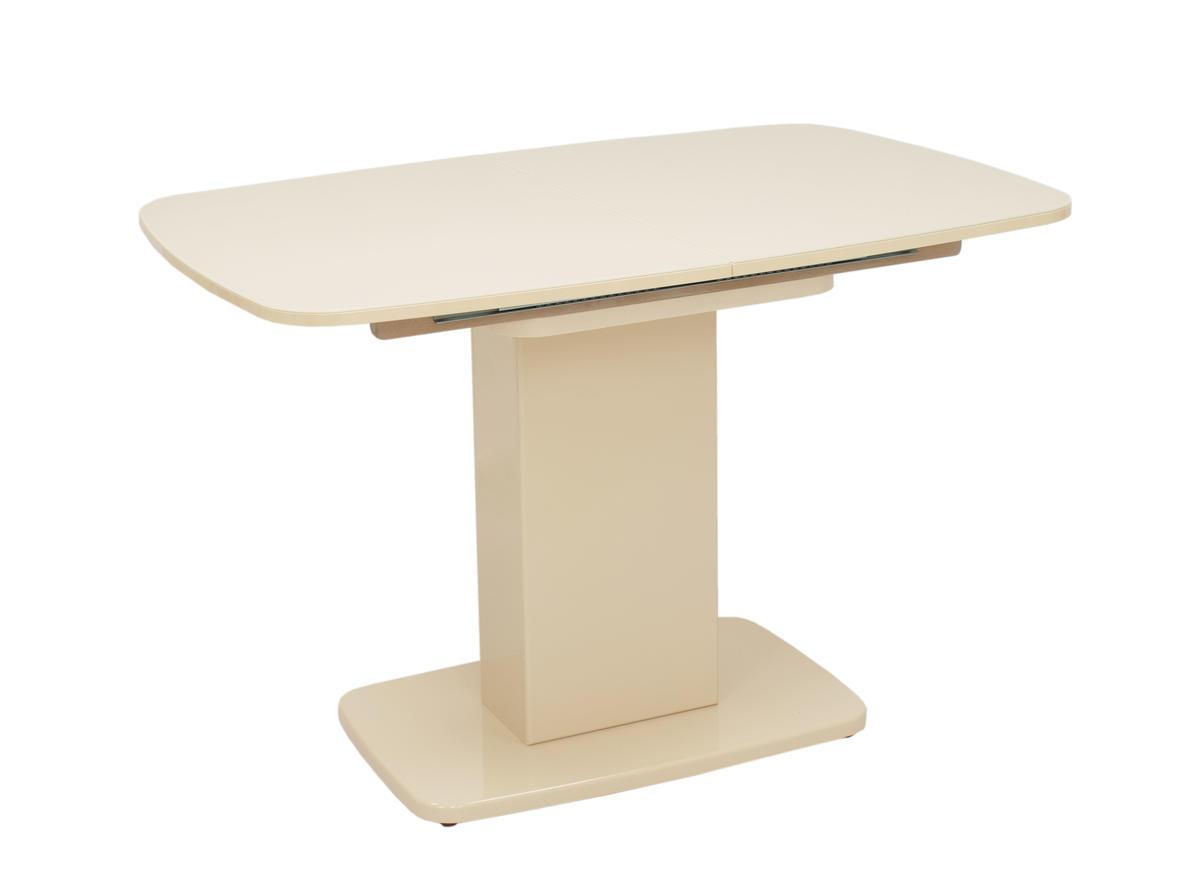 Купить стол Leset Денвер 1р цвета капучино