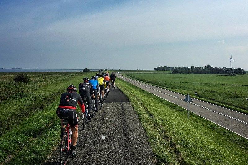Фот с велосипедных сборов
