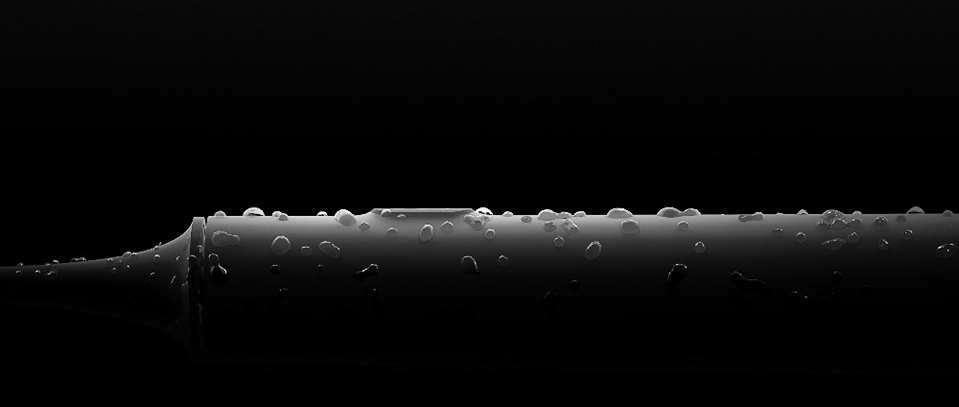 водонепроницаемый корпус