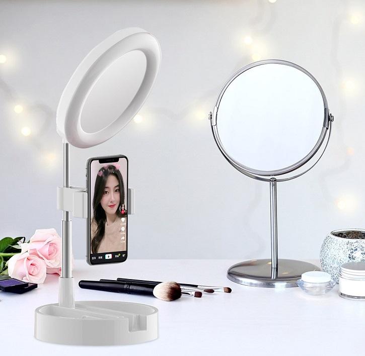 Кольцевые лампы - Кольцевая лампа HomeStore Mai Appearance G3 16 см.