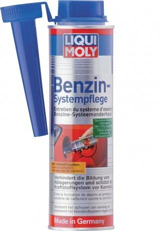 Liqui Moly Injection Clean Effectiv 2 Эффективный очиститель инжектора
