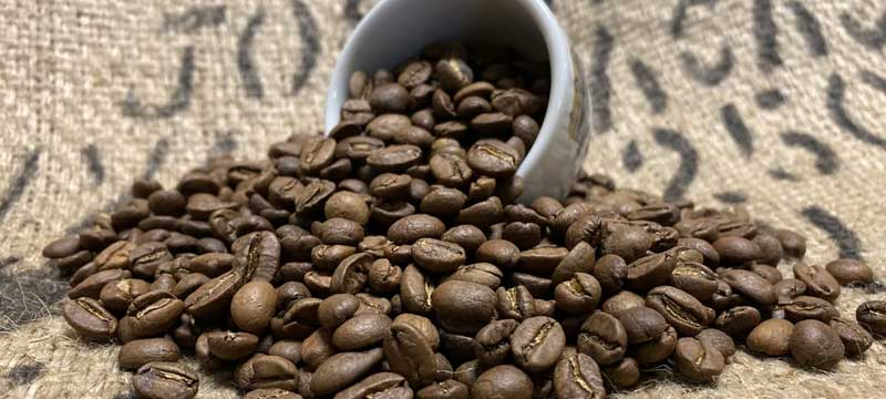 из чего делают дорогое кофе