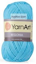 Пряжа Begonia YarnArt  - интернет-магазин klubokshop.ru