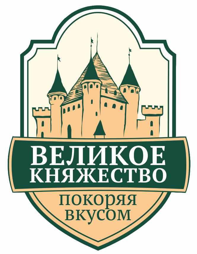 Великое княжество Калинковичи - товарный знак