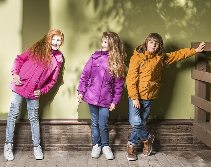 Утепленная парка Premont Неуловимый Сейбл для мальчиков