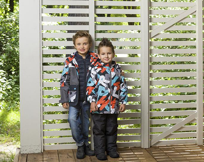 Комплект Premont Краски Сент-Джонс S18242 для мальчиков