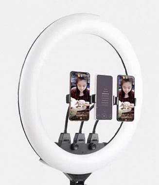 Кольцевые лампы - Кольцевая лампа ZB-F488 R-18 Standart 55 см.