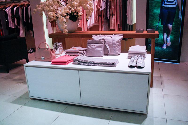 Магазин Bogner