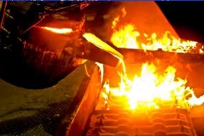 Пример ПМООС Строительство литейного цеха