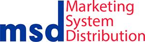 Marketing System Distribution