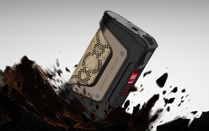 Боксмод Geekvape Aegis Legend Limited Edition 200W