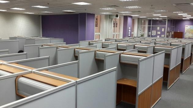 Колл-центр на 200 рабочих мест компании БЫСТРОДЕНЬГИ