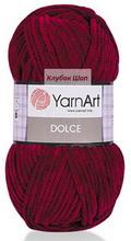 Пряжа DOLCE YarnArt - недорого в интернет-магазине klubokshop.ru