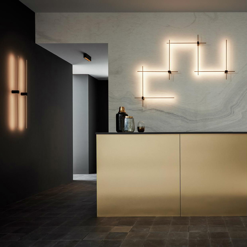 Светильник Finlin от Wever&Ducre