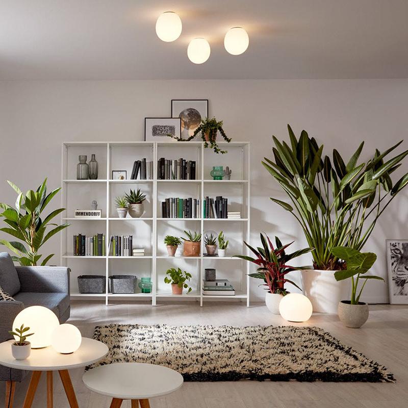 Светильники Dro от Wever&Ducre
