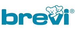 Логотип Brevi