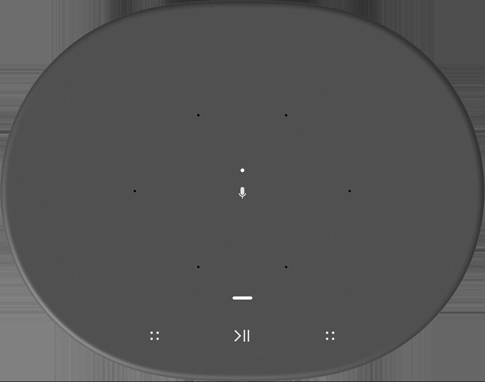 Беспроводная аудиосистема SONOS MOVE