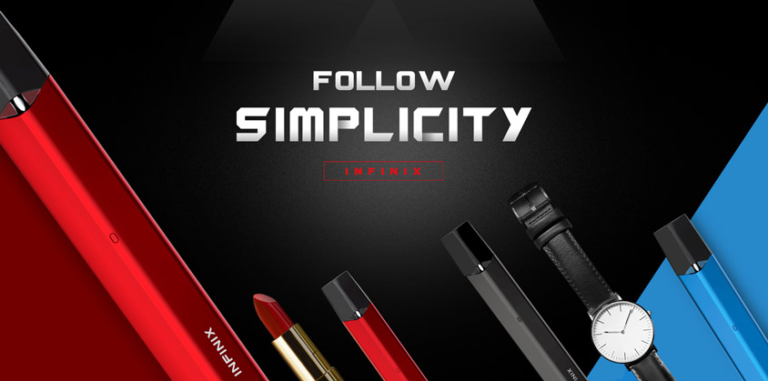 SMOK INFINIX Kit