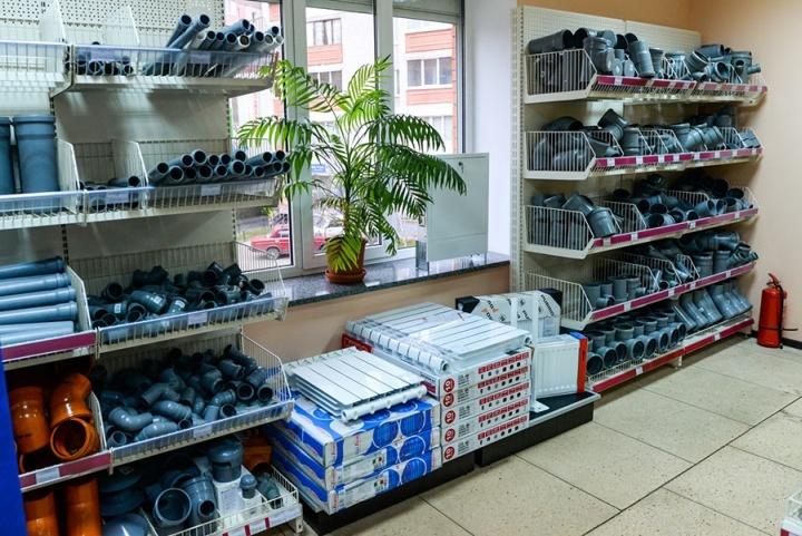 Промаркированный штрихкодами товар – основа организации складского учета