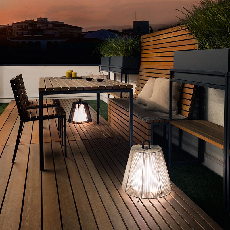 Светильники Costa от Wever&Ducre