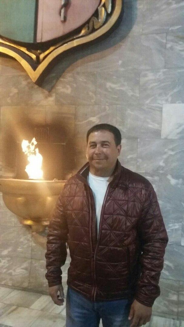 Сергей Мошонкин