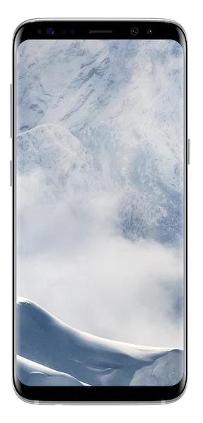 Samsung Galaxy S8 «без границ» в Москве