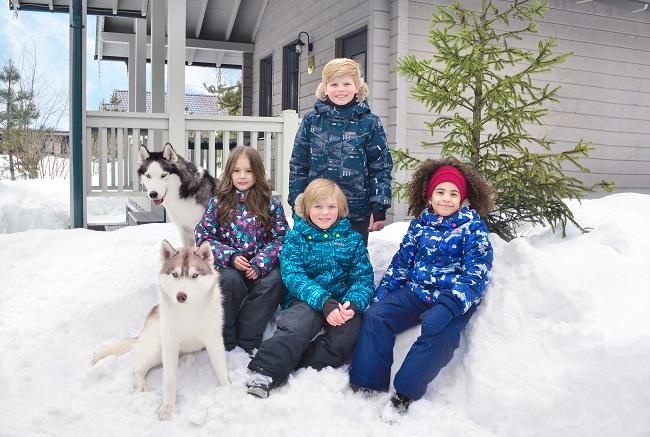 Распродажа зимних комплектов Premont Зима 2018-2019 - скидка 52