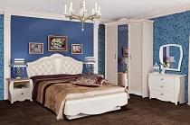 КАРОЛИНА Мебель для спальни