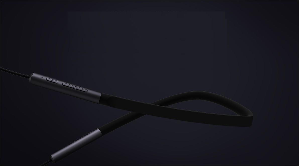 Наушники Xiaomi Mi Collar Bluetooth Headset